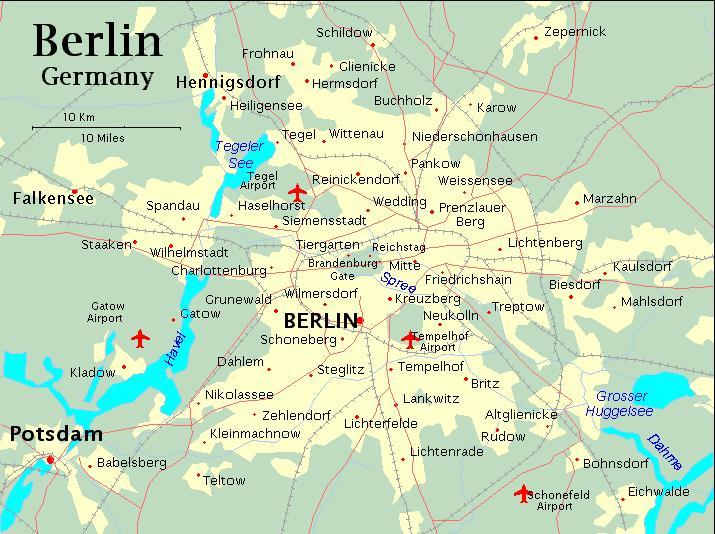 Harta Harta Berlin